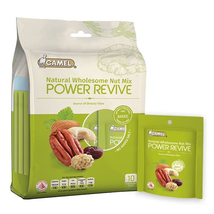 Power Revive
