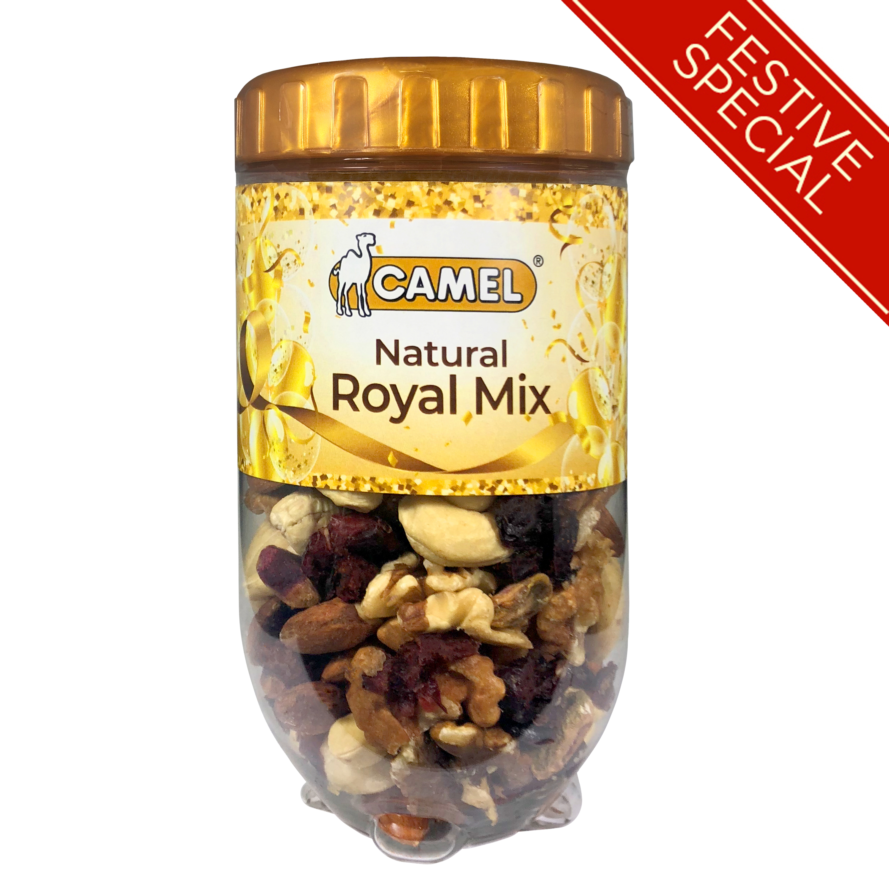 Natural Royal Mix