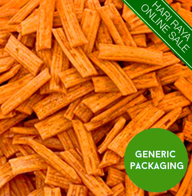 Prawn Sauce Cracker
