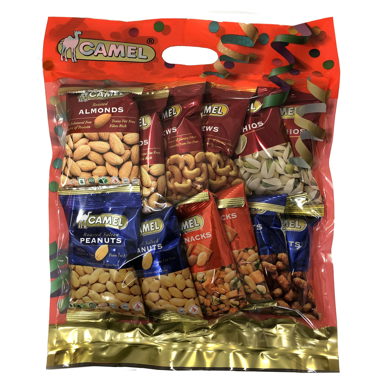 Premium Nuts Pack