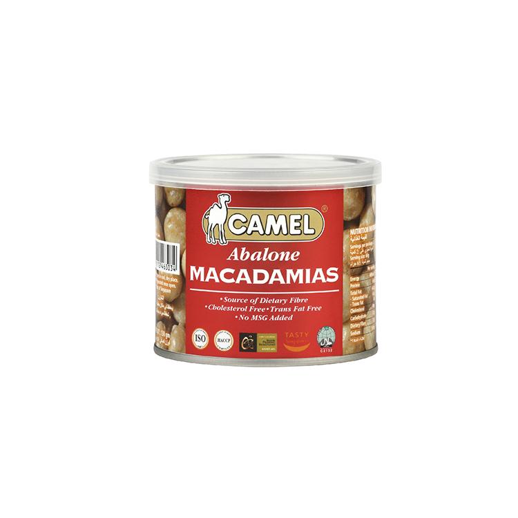 Abalone Macadamias