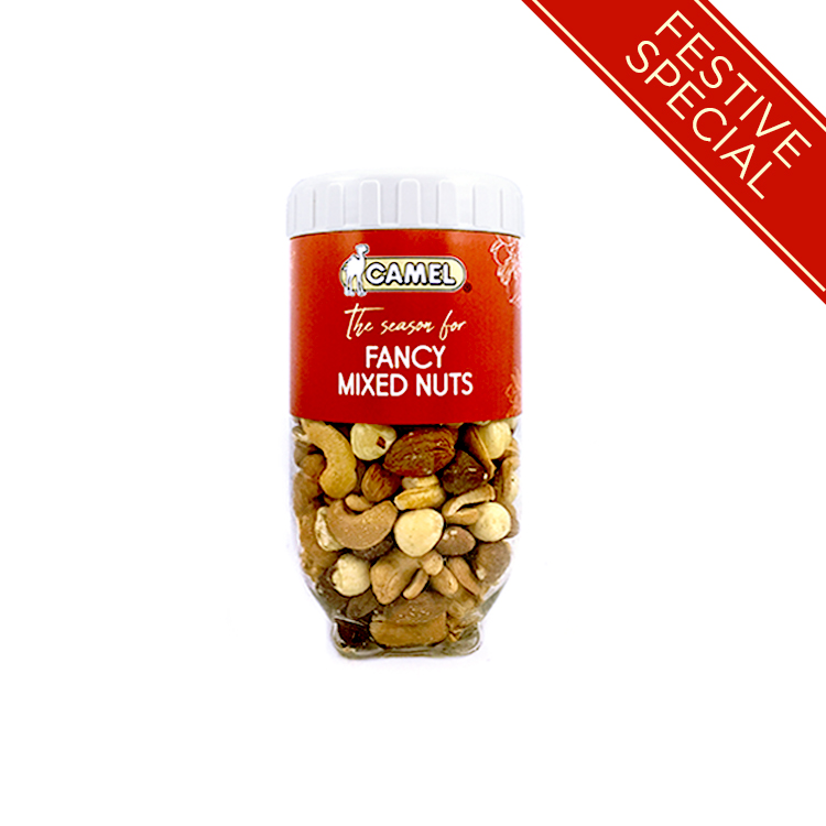 Fancy Mixed Nuts