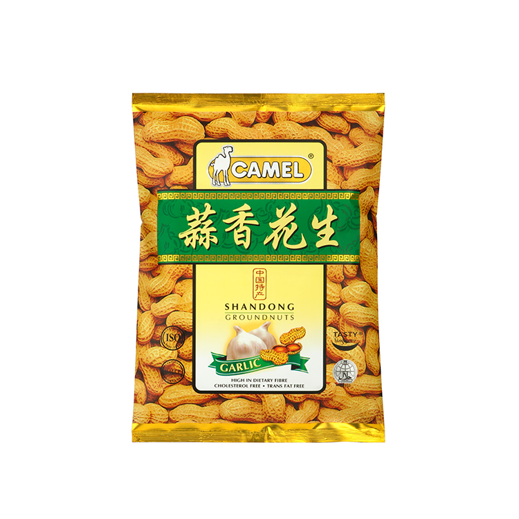 Garlic Shandong Groundnuts
