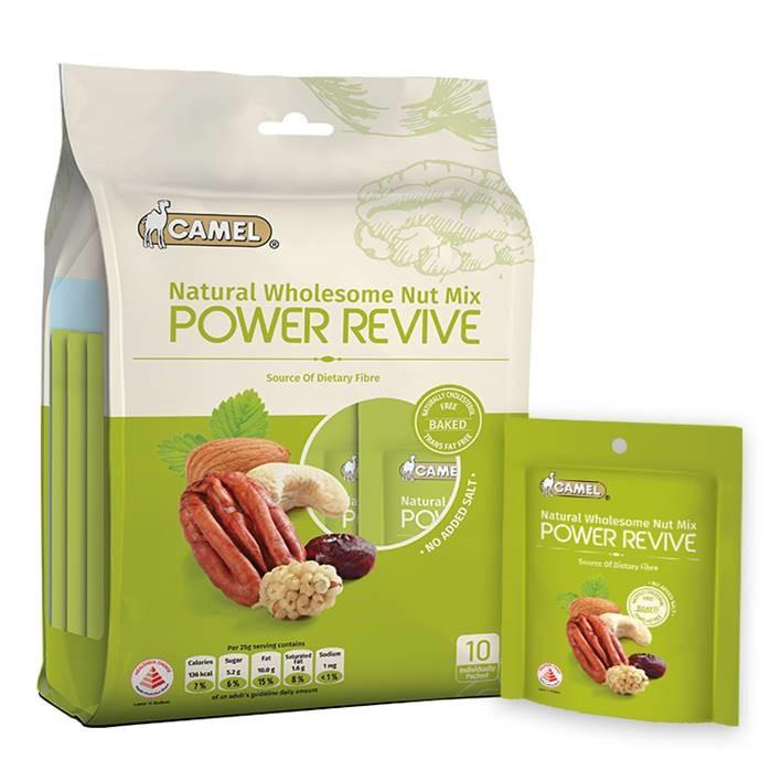 Power Revive