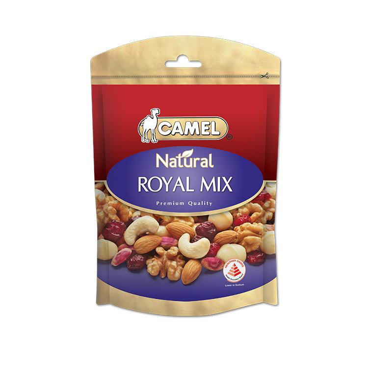 Natural Royal Mix