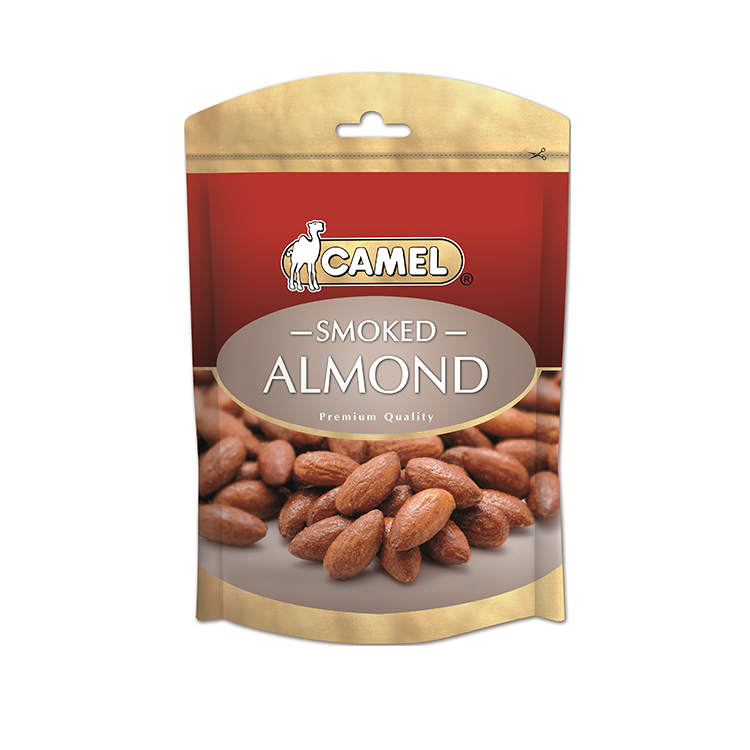 Smoked Almonds
