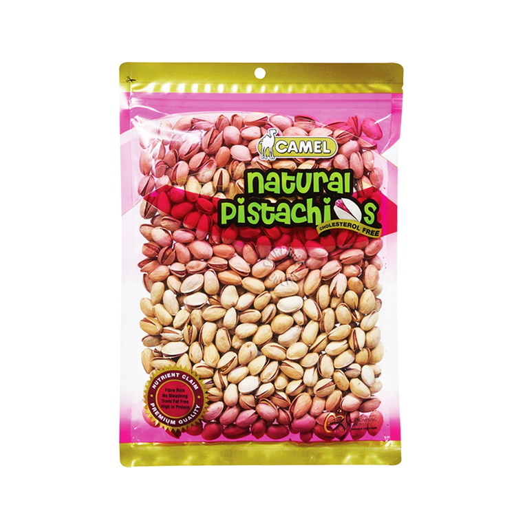 Natural Pistachios (Baby)