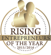 Singapore Rising Entrepreneurs of the Year