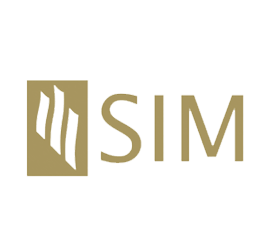 SIM web design portfolio