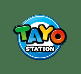 Tayo Station web development portfolio ecommerce