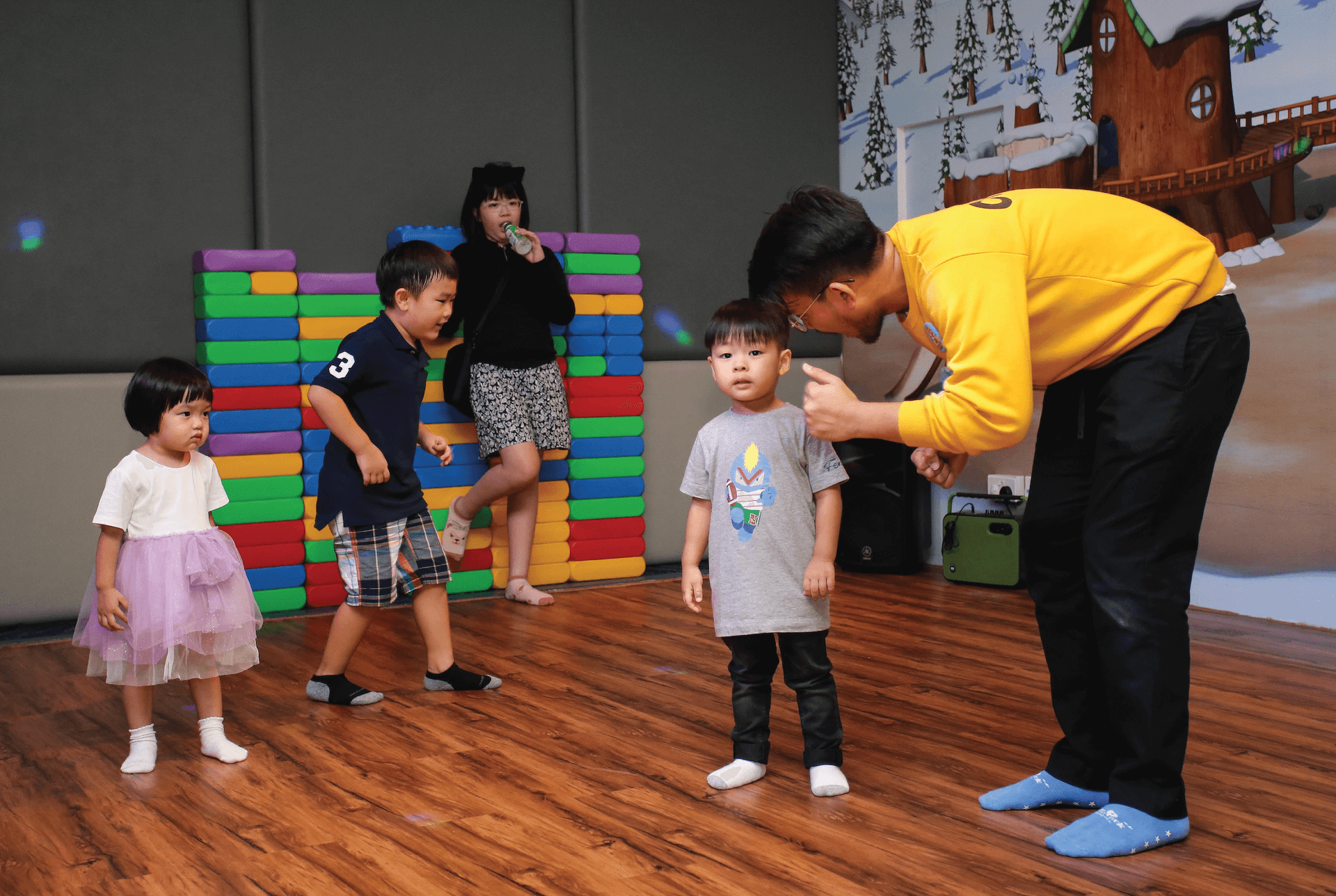 Birthday Party Add-Ons - Party Host | Pororo Park Singapore