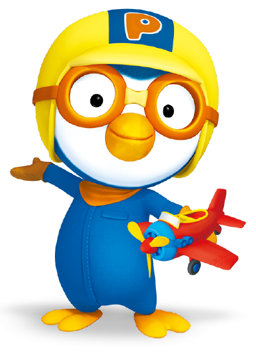 Meet Pororo at Pororo Park Singapore