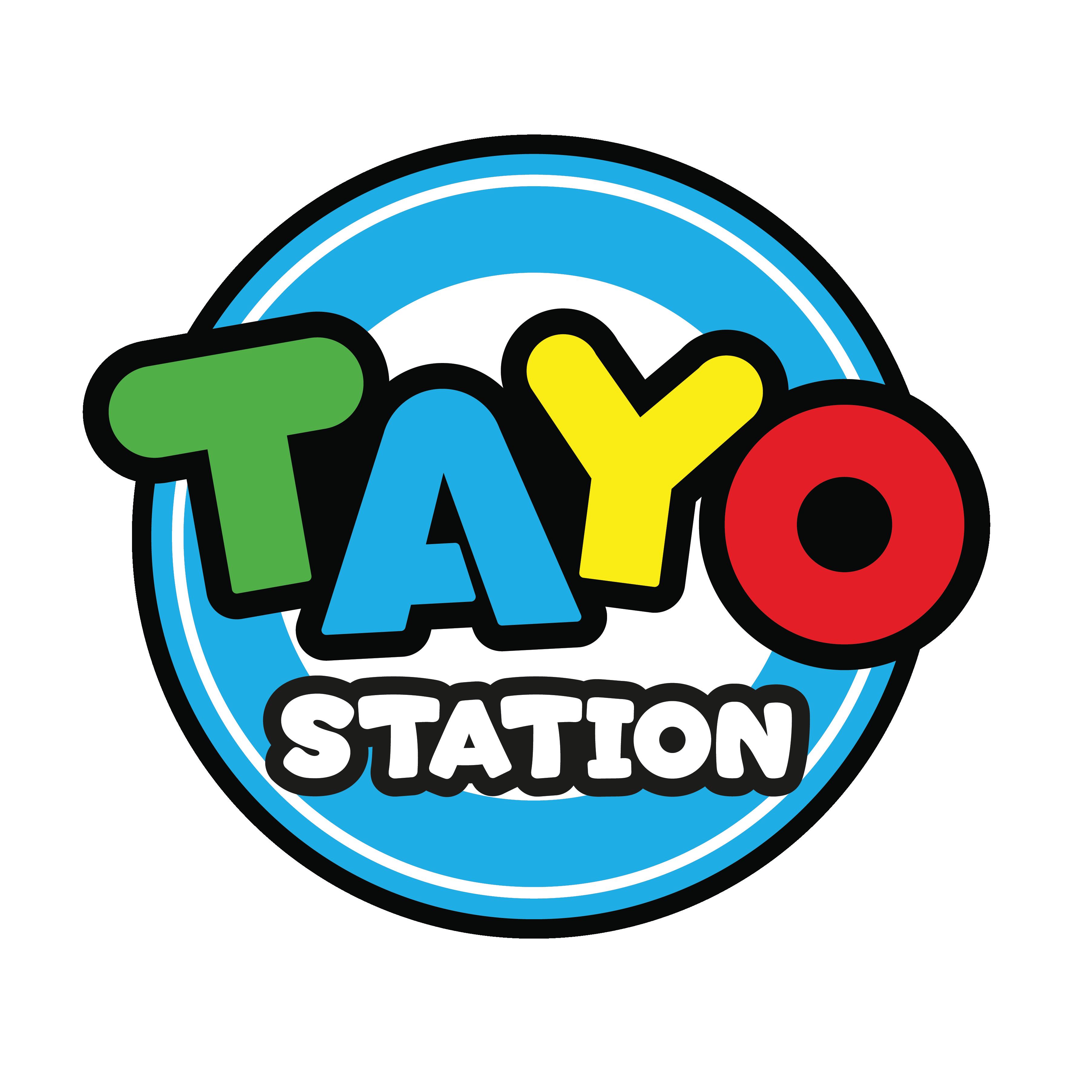 Tayo Station Logo